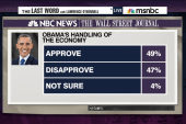 Good polls for Obama confound GOP