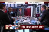 Wednesday roundup: GOP, Obama at 50 percent