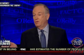 Bill O'Reilly agrees with Dems on something