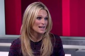 Molly Sims on being an 'Everyday Supermodel'
