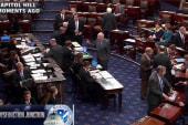 Senate approves Keystone bill