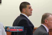 Day one of the Aaron Hernandez trial