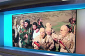 Hope fading for hostages held by ISIS