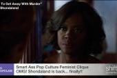 The Clique talks Shondaland & Ghostbusters