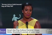 Diversity & women killin' it at the SAG...