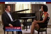 Katy Perry on music and the 'American Dream'