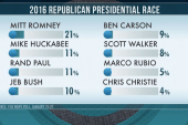 Romney decision creates big hole in GOP field