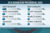 Romney decision creates big hole in GOP field