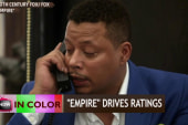 Why people are tuning in to watch 'Empire'