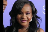 Bobbi Kristina Brown found unresponsive