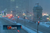 23 states under winter warning and advisory