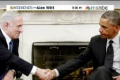 Congressman speaks on foreign affairs, budget