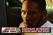 Legal group in hot water over anti-cop video
