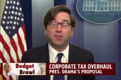 Obama to propose $4T budget proposal