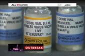 The origin of the anti-vaccine movement