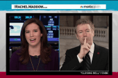 Rand Paul shushes CNBC host, extends bad day
