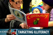 Effort to boost literacy grows nationwide