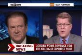 ISIS brutally murders Jordanian pilot