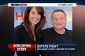 Justice Files: Robin Williams estate war