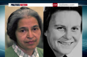Two women who changed race in America