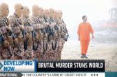 Jordan vows revenge following new ISIS video