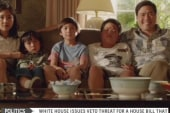 An Asian American family returns to TV