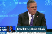 Jeb Bush focuses on Iowa as 2016 talk builds