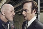 Jonathan Banks previews 'Better Call Saul'