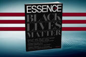 'Essence' goes dark for Black History Month