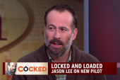 Jason Lee: My 'Cocked' role was a real...
