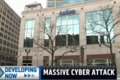 New cyber-attack raises alarms