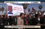 Jordan launches airstrikes against ISIS
