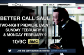 The story of 'Better Call Saul'