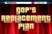The GOP 'answer' to Obamacare