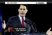 Can Scott Walker handle the truth?