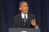 The worst speech of Obama's presidency?