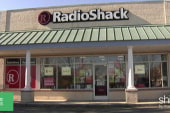 The death of RadioShack