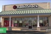 Yes, Radioshack was still in business