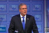Jeb Bush encourages GOP to compete in cities