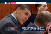 Hernandez attorney makes 'deflate-gate' joke