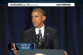 Obama faces heat for Christianity criticism