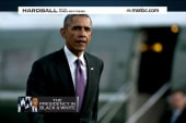Obama's complex relationship with race