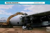 US re-declassifies spending in Afghanistan