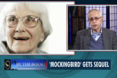 Harper Lee's friend on author's new book
