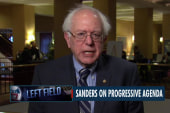 Sanders: Clinton match would be 'clash of...