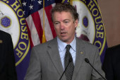Rand Paul makes news on Loretta Lynch