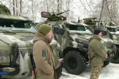 US debates arming Ukraine
