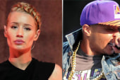 Women of hip-hop and the men at their sides