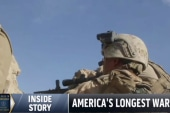 Book shows post-9/11 invasion of Afghanistan
