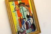 Art sale worries international auctioneers
